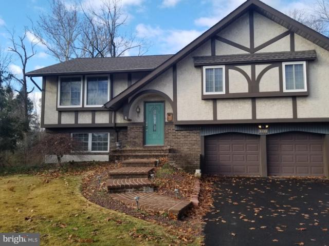 1916 Mare Road, WARRINGTON, PA 18976 (#PABU182960) :: Colgan Real Estate