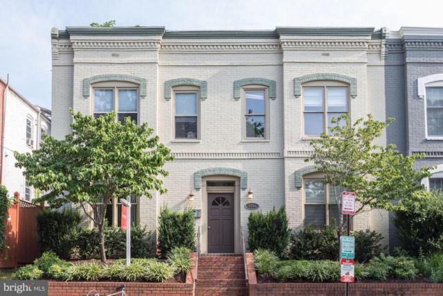 1116 C Street NE #101, WASHINGTON, DC 20002 (#DCDC215240) :: Lucido Agency of Keller Williams