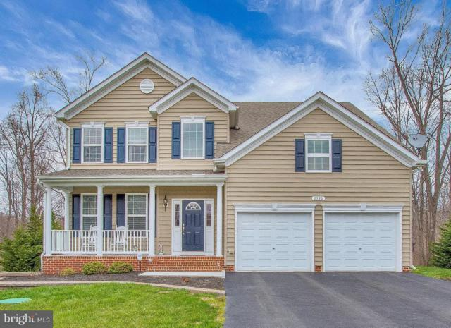3390 Cannoncade Court, CHESAPEAKE BEACH, MD 20732 (#MDCA120840) :: Gail Nyman Group