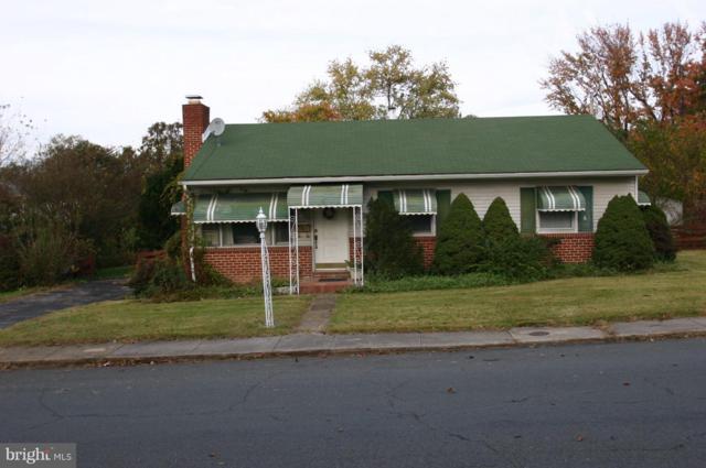 1124 Armistead Street, GLEN BURNIE, MD 21061 (#MDAA211238) :: Great Falls Great Homes