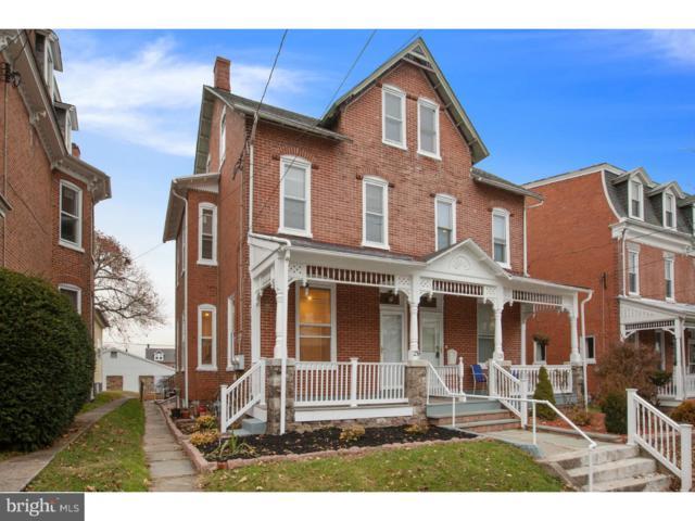 239 4TH Avenue, PHOENIXVILLE, PA 19460 (#PACT169642) :: Keller Williams Realty - Matt Fetick Team
