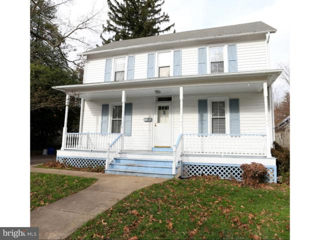 72 W Broad Street, HOPEWELL, NJ 08525 (#NJME168738) :: Ramus Realty Group