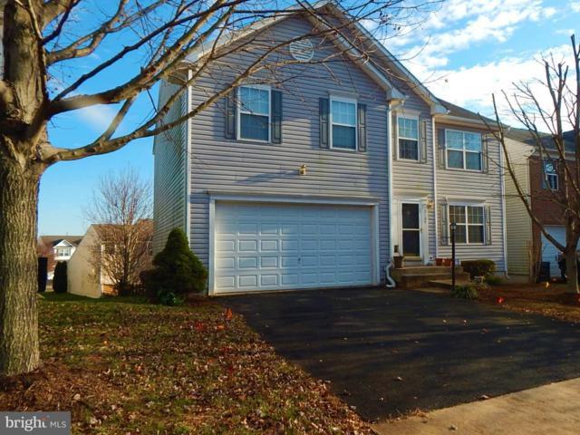 2169 Cottonwood Lane, CULPEPER, VA 22701 (#VACU110146) :: Colgan Real Estate