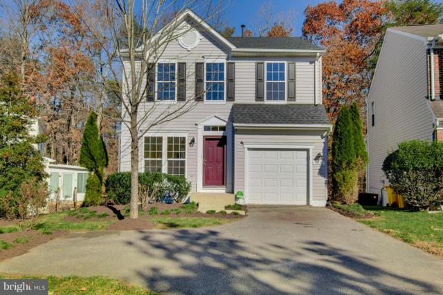 3222 Shadow Park Drive, LAUREL, MD 20724 (#MDAA217492) :: Keller Williams Pat Hiban Real Estate Group