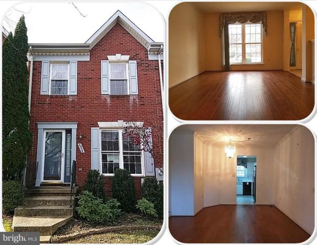 4934 Lockard Drive, OWINGS MILLS, MD 21117 (#MDBC234874) :: Remax Preferred | Scott Kompa Group