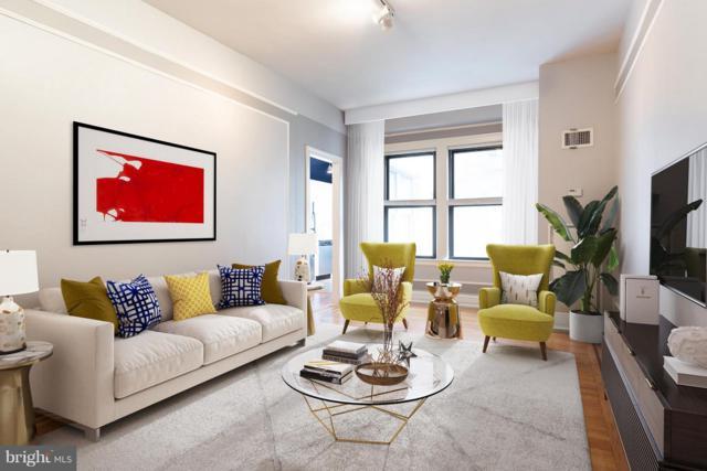 1613 Harvard Street NW #115, WASHINGTON, DC 20009 (#DCDC222974) :: The Foster Group