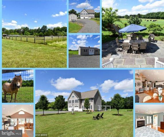 1495 Bruns Lane, CATLETT, VA 20119 (#VAPW230140) :: Jacobs & Co. Real Estate