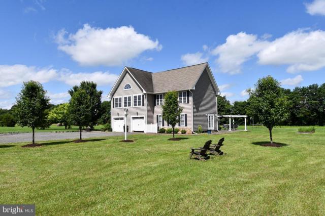 1495 Bruns Lane, CATLETT, VA 20119 (#VAPW230270) :: Jacobs & Co. Real Estate