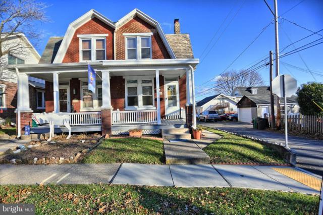 15 N 30TH Street, HARRISBURG, PA 17111 (#PADA103464) :: Teampete Realty Services, Inc