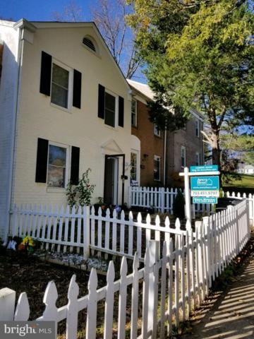 16704 Georgetown Road, WOODBRIDGE, VA 22191 (#VAPW231330) :: Bob Lucido Team of Keller Williams Integrity