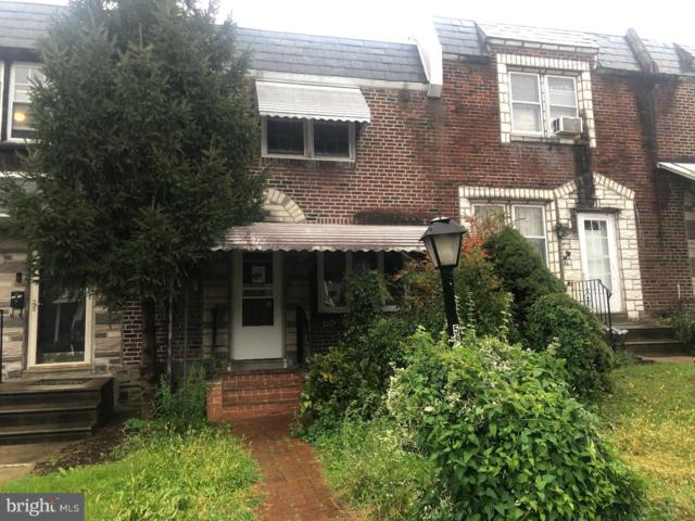 5807 Newtown Avenue, PHILADELPHIA, PA 19120 (#PAPH317934) :: McKee Kubasko Group