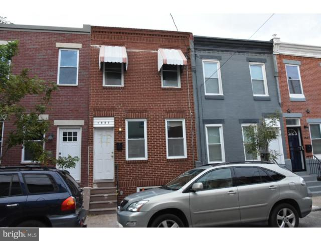 1841 Hoffman Street, PHILADELPHIA, PA 19145 (#PAPH317932) :: McKee Kubasko Group