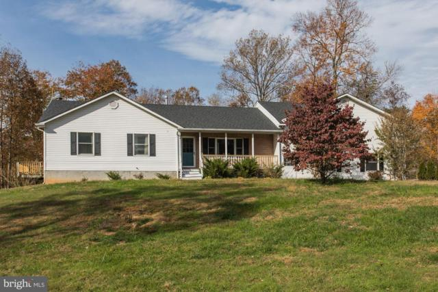 11567 Hume Road, HUME, VA 22639 (#VAFQ116868) :: The Putnam Group