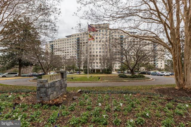10201 Grosvenor Place #503, ROCKVILLE, MD 20852 (#MDMC320504) :: Bob Lucido Team of Keller Williams Integrity