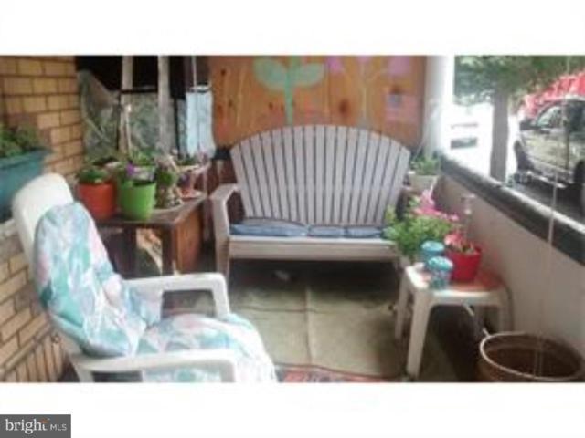 350 Cleveland Avenue, TRENTON, NJ 08629 (MLS #NJME168754) :: The Dekanski Home Selling Team