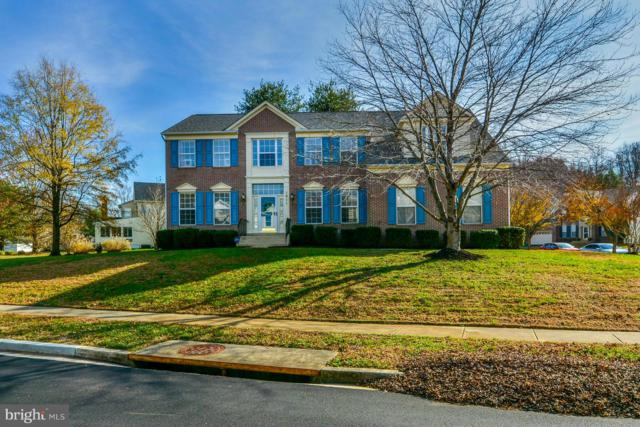 1211 Daventry Court, BOWIE, MD 20721 (#MDPG272124) :: The Sebeck Team of RE/MAX Preferred