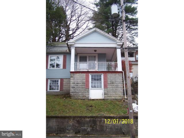 262 Cottage Avenue, TAMAQUA, PA 18252 (#PASK114212) :: Jason Freeby Group at Keller Williams Real Estate