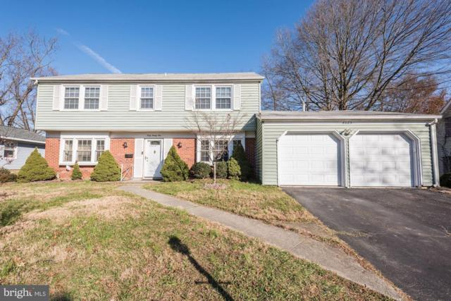 4025 Chelmont Lane, BOWIE, MD 20715 (#MDPG272408) :: The Kenita Tang Team