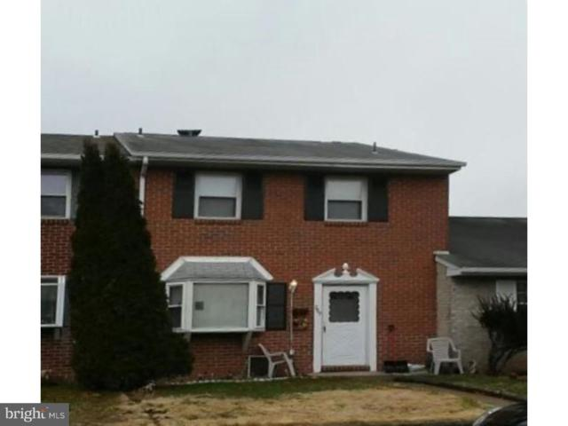 789 Jefferson Street, RED HILL, PA 18076 (#PAMC220822) :: Ramus Realty Group