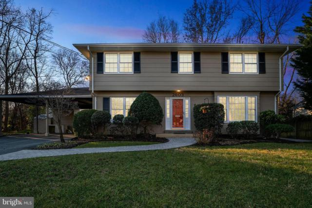 2603 Londonderry Road, ALEXANDRIA, VA 22308 (#VAFX434000) :: Colgan Real Estate