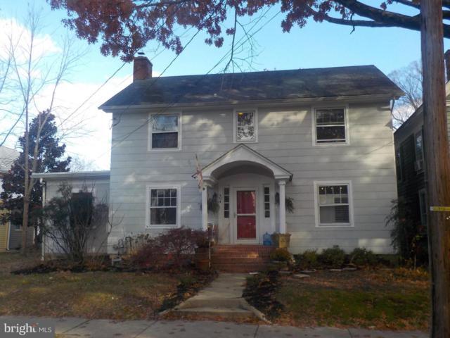 404 S Harrison Street, EASTON, MD 21601 (#MDTA110842) :: The Daniel Register Group