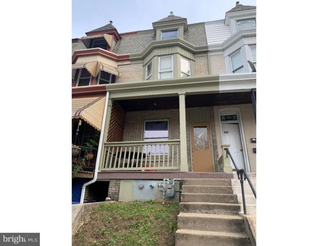 531 N 12TH Street, READING, PA 19604 (#PABK179128) :: The Dailey Group