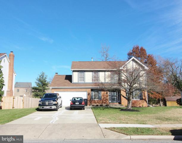 7621 Castle Rock Drive, CLINTON, MD 20735 (#MDPG272426) :: Wes Peters Group Of Keller Williams Realty Centre