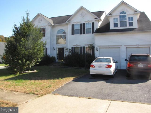 5201 Spanish Dollar Court, WOODBRIDGE, VA 22193 (#VAPW234052) :: Century 21 New Millennium
