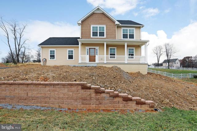 713 Rivanna Run, FALLING WATERS, WV 25419 (#WVBE124386) :: TVRG Homes