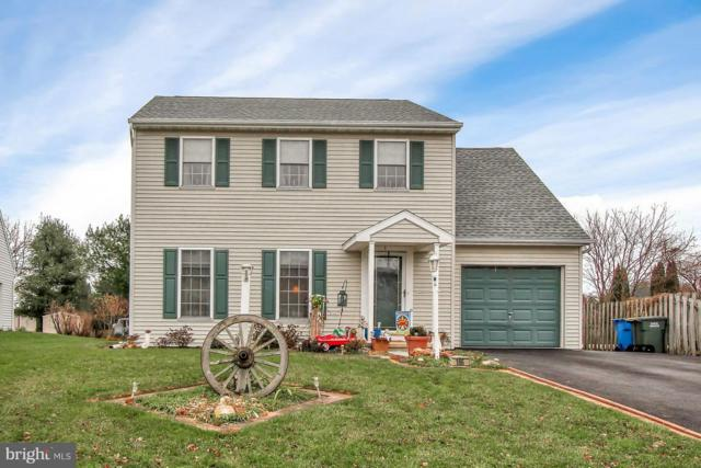 186 Jonathan Way N, RED LION, PA 17356 (#PAYK103396) :: The Joy Daniels Real Estate Group