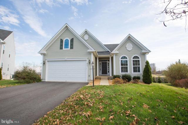 413 Standpipe Road, CULPEPER, VA 22701 (#VACU112302) :: The Licata Group/Keller Williams Realty