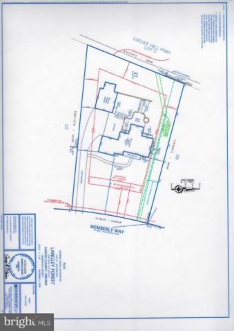 6812 Wemberly Way, MCLEAN, VA 22101 (#VAFX458672) :: Lucido Agency of Keller Williams