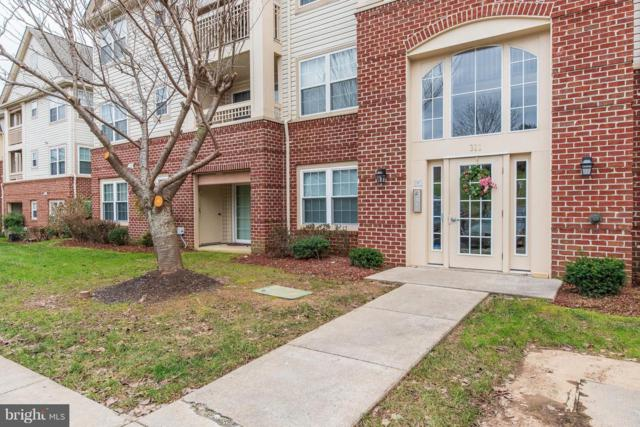 311 Tall Pines Court #1, ABINGDON, MD 21009 (#MDHR149090) :: The Dailey Group