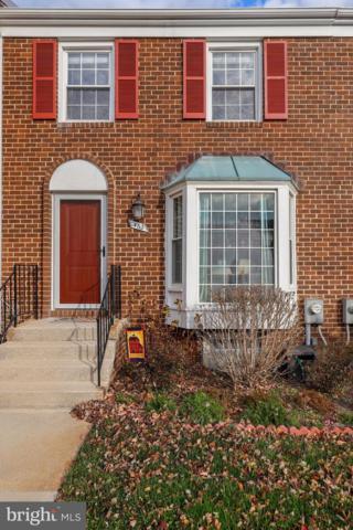 462 Colonial Ridge Lane, ARNOLD, MD 21012 (#MDAA233846) :: The Riffle Group of Keller Williams Select Realtors