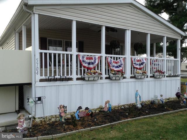5704 Grady Drive, MORRISVILLE, PA 19067 (#PABU183056) :: Jason Freeby Group at Keller Williams Real Estate