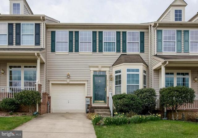 5960 Ivy League Drive, BALTIMORE, MD 21228 (#MDBC253694) :: Wes Peters Group