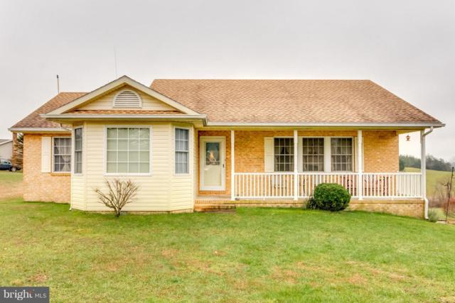 18 Brookview Acres Drive, BERKELEY SPRINGS, WV 25411 (#WVMO105396) :: Pearson Smith Realty