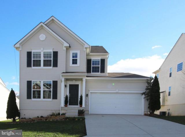 6307 Mary Theresa Court, HANOVER, MD 21076 (#MDHW162874) :: Bob Lucido Team of Keller Williams Integrity