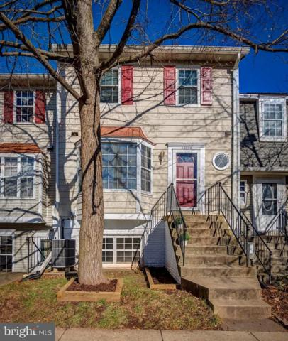 13736 Autumn Vale Court 16E, CHANTILLY, VA 20151 (#VAFX472828) :: Network Realty Group