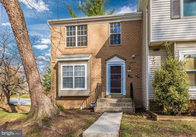 11 Climbing Ivy Court, GERMANTOWN, MD 20874 (#MDMC320742) :: The Maryland Group of Long & Foster