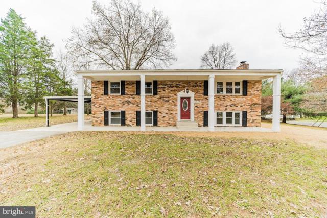 10945 Lawrence Drive, WALDORF, MD 20603 (#MDCH141138) :: Keller Williams Preferred Properties