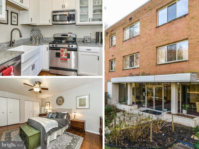 2710 Macomb Street NW 216-217, WASHINGTON, DC 20008 (#DCDC241238) :: ExecuHome Realty