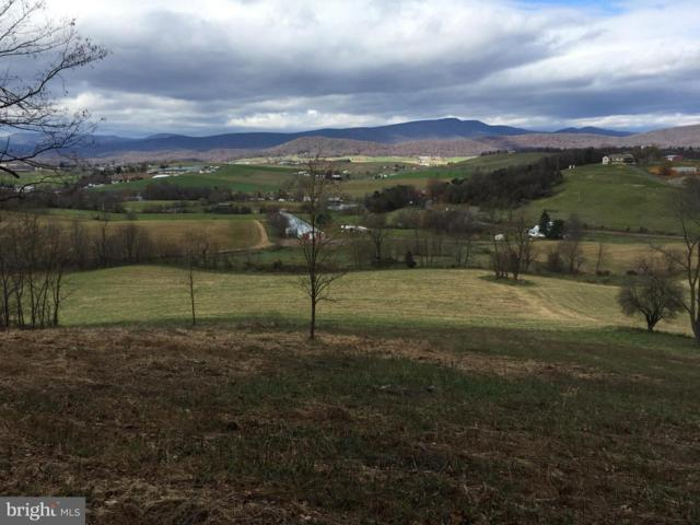 TBD Lot 3 Ralston Road, MOUNT CRAWFORD, VA 22841 (#VARO100186) :: The Speicher Group of Long & Foster Real Estate