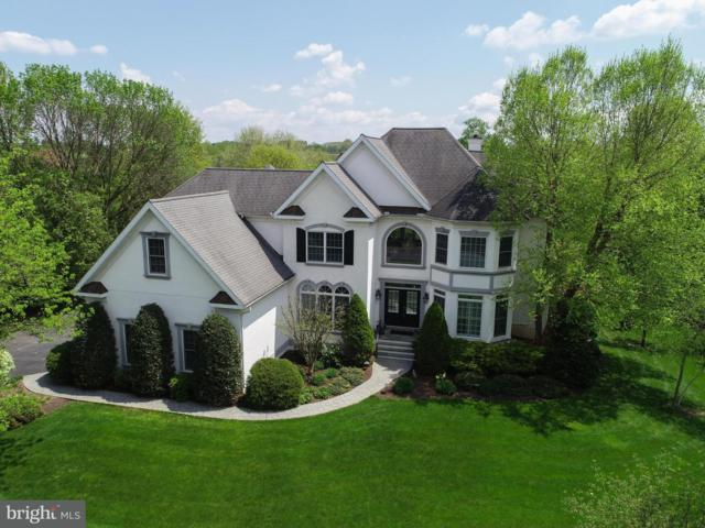 374 N Farm Drive, LITITZ, PA 17543 (#PALA112174) :: Benchmark Real Estate Team of KW Keystone Realty