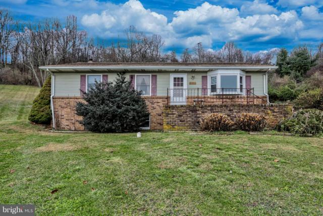 6884 Lineboro Road, GLEN ROCK, PA 17327 (#PAYK103440) :: Benchmark Real Estate Team of KW Keystone Realty