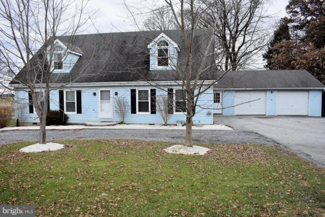 5220 Mercersburg Road, MERCERSBURG, PA 17236 (#PAFL128952) :: Advance Realty Bel Air, Inc