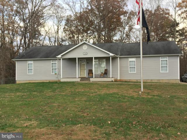 12849 Elk Run Road, MIDLAND, VA 22728 (#VAFQ118676) :: Wes Peters Group