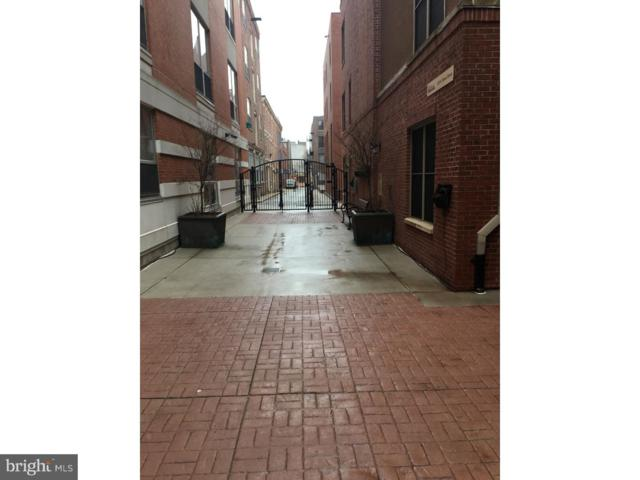 133 N Bread Street 1K3, PHILADELPHIA, PA 19106 (#PAPH318280) :: Colgan Real Estate