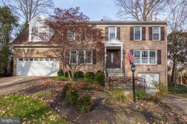 10537 Farnham Drive, BETHESDA, MD 20814 (#MDMC320786) :: The Sky Group
