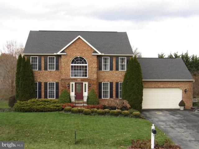 11985 Rinehart Drive, WAYNESBORO, PA 17268 (#PAFL128954) :: Blue Key Real Estate Sales Team
